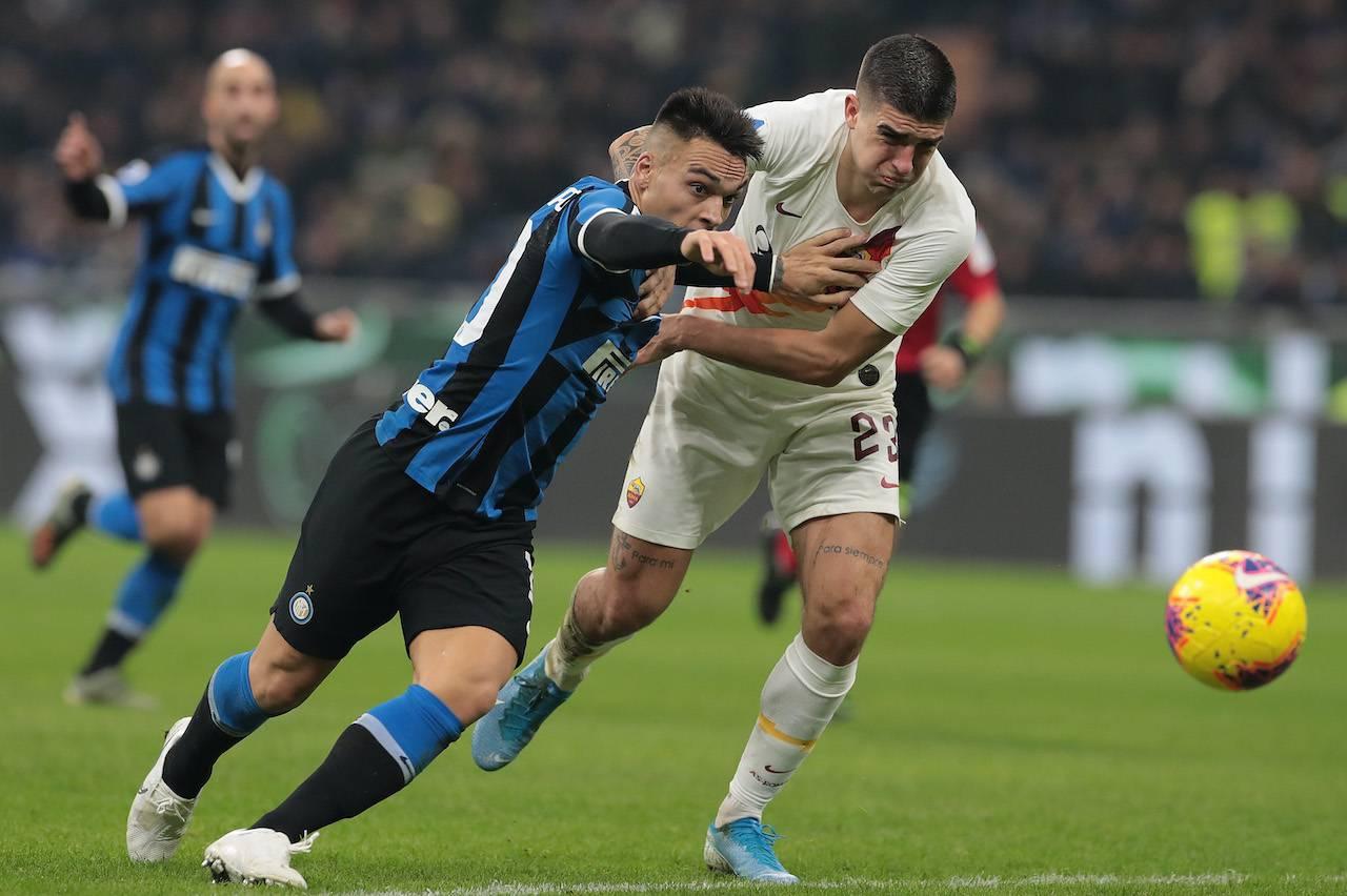 Voti Inter Roma