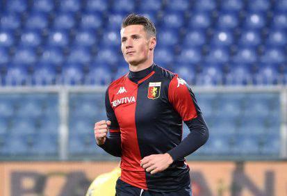 Calciomercato Roma: Mourinho vuole Dzeko a gennaio