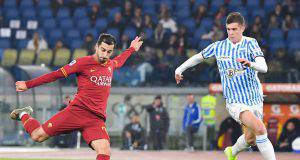 Spal-Roma streaming