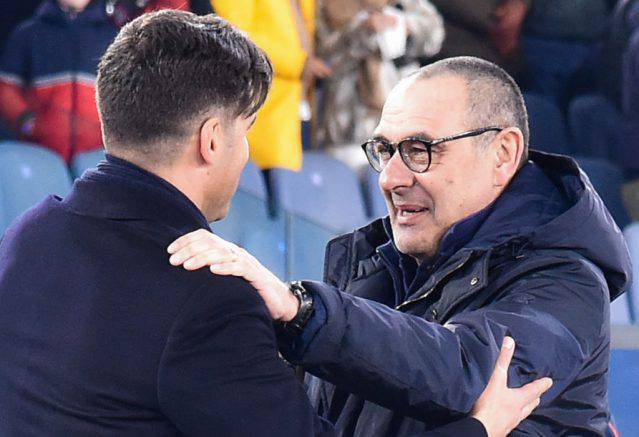Pagelle Juventus Roma: Bentancur fenomenale, CR7 cecchino