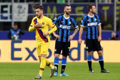 Roma, colpo dal Barcellona: in arrivo Perez