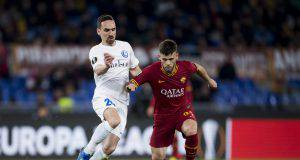 Gent-Roma streaming