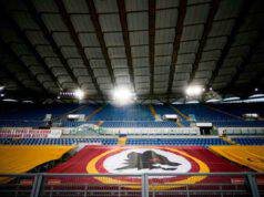 Roma-Udinese streaming