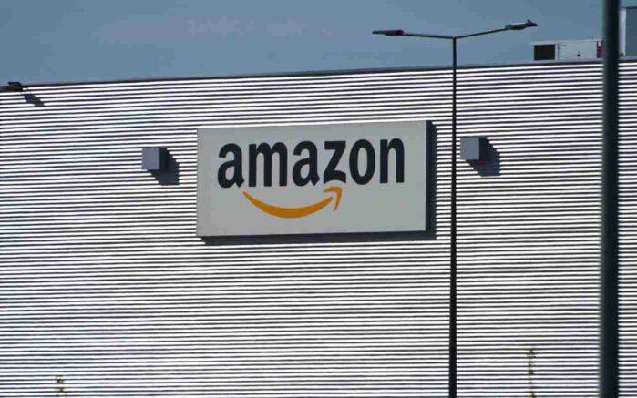 Amazon cessione as roma