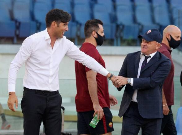 Fiorentina, UFFICIALE: Iachini confermato. Commisso:
