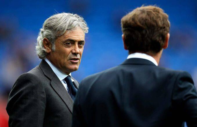 AG. VERTONGHEN, Perché Benfica? Offriva triennale