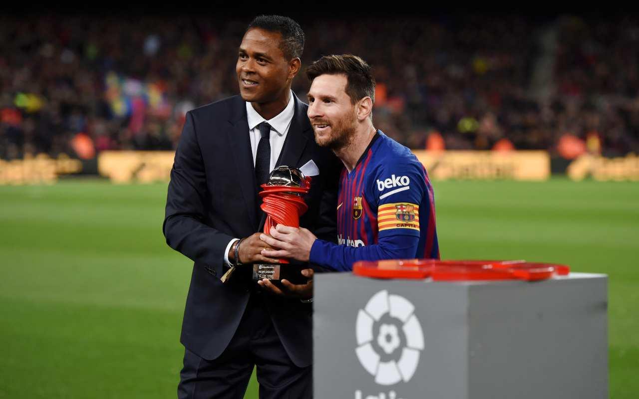 Barcellona, cambio in vista in panchina: Messi spinge per una leggenda
