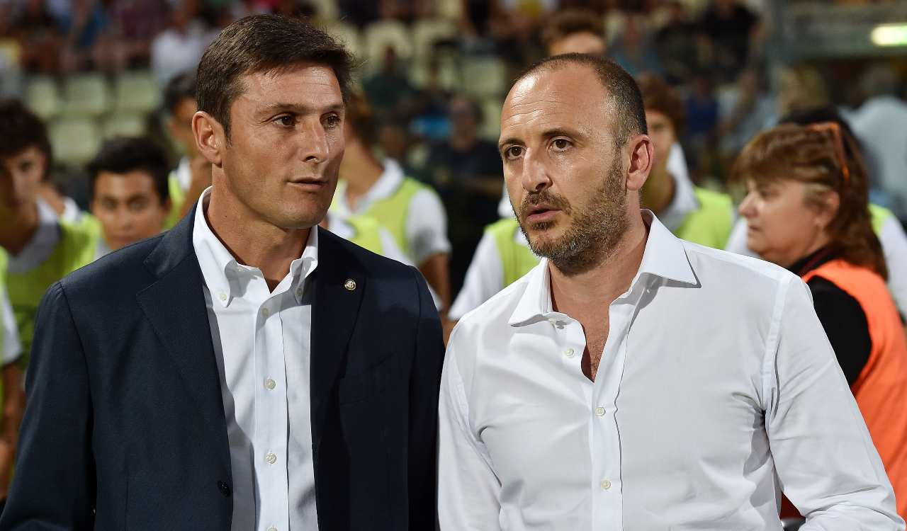 Calciomercato Roma Ausilio