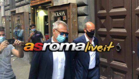 cessione roma