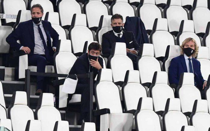 Paratici resta alla Juventus