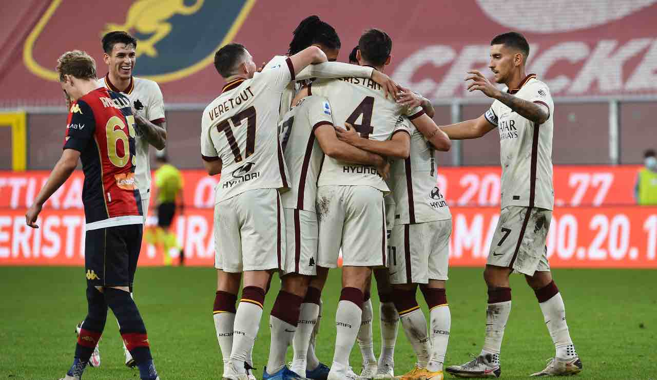 Roma-Parma dove vederla in tv