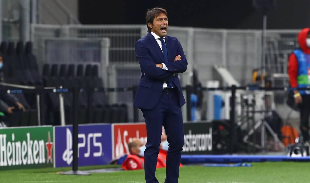 Inter Roma Vecino Diawara