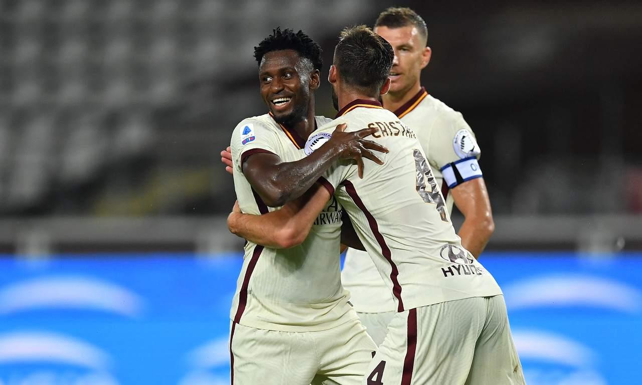 Calciomercato Roma cessione Diawara