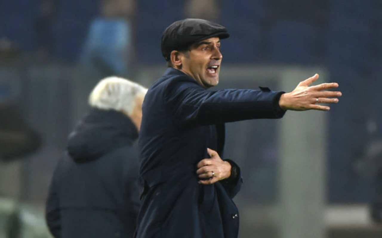 Roma, doppia tegola per Fonseca: saltano la partita con la Sampdoria