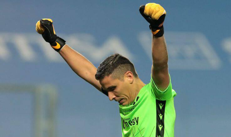 Calciomercato Roma, scambio in porta | Corsa contro il tempo