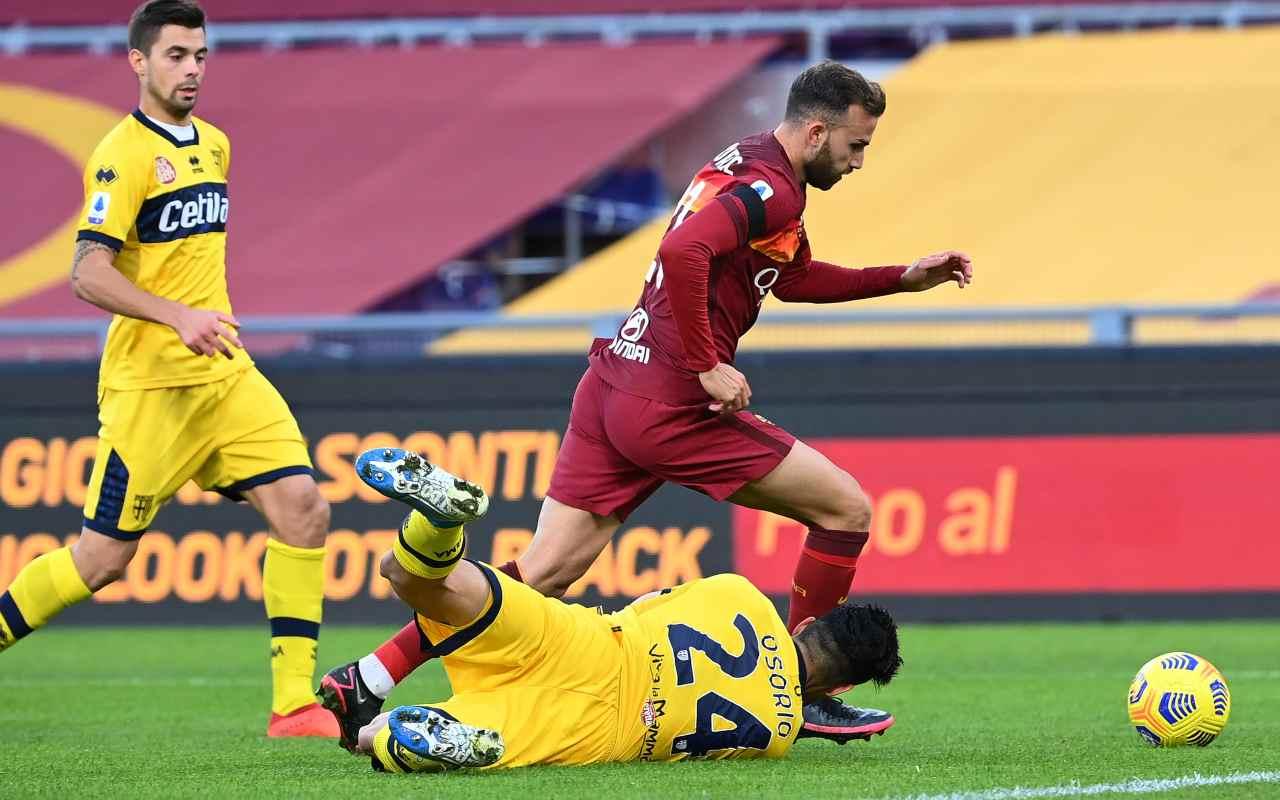 Probabili formazioni Roma-Verona: Fonseca si aggrappa a Mkhitaryan