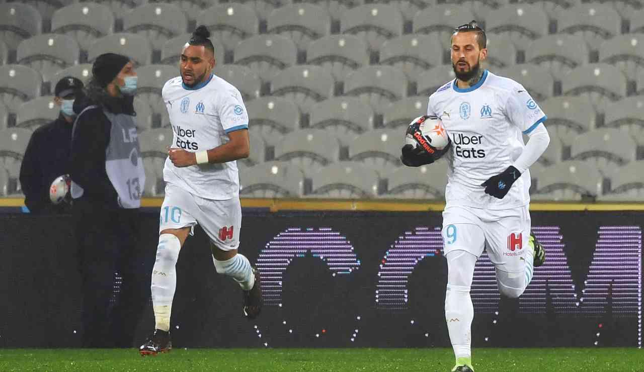 calciomercato Roma, è Benedetto il nome nuovo per l'attacco