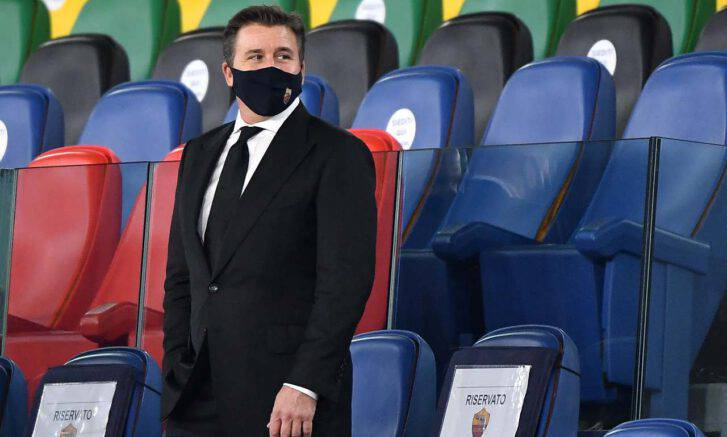 Calciomercato Roma, futuro Zaccagni | C'è l'annuncio