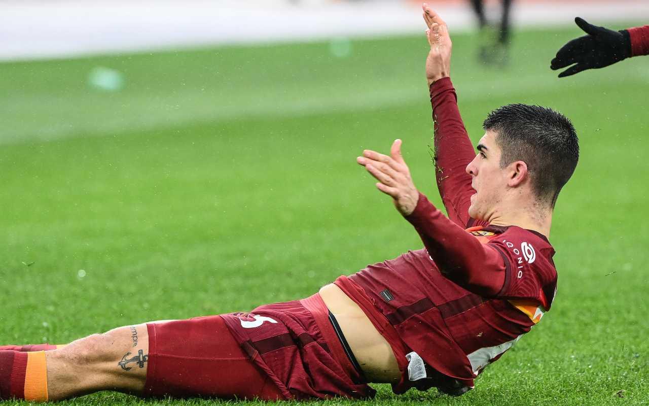 Calciomercato Roma, Inter su Mancini | Scambio shock