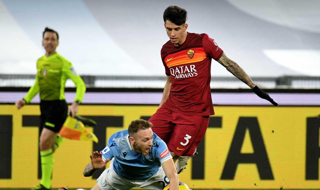 Voti Lazio-Roma | Ibanez deleterio