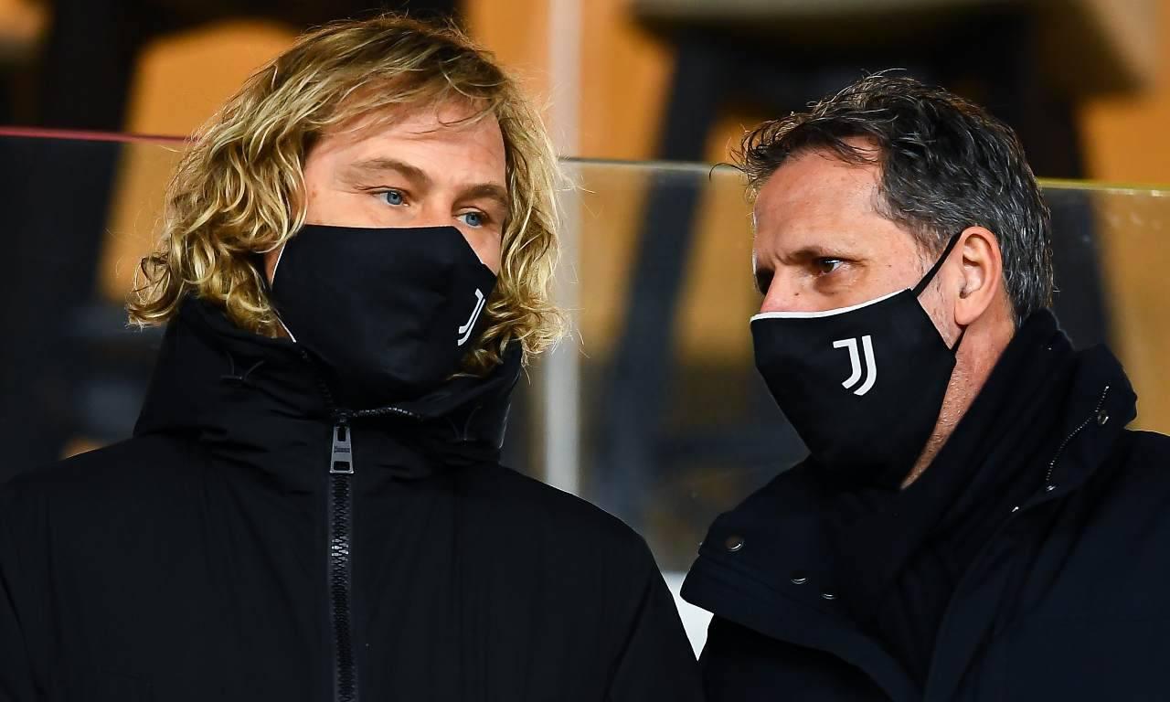Calciomercato Roma, sfida a Juve e Milan in difesa