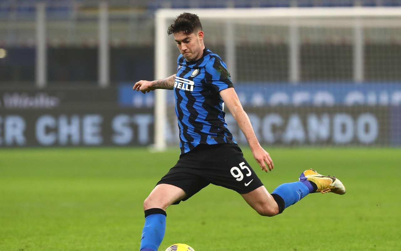 Calciomercato Roma, controfferta shock all'Inter