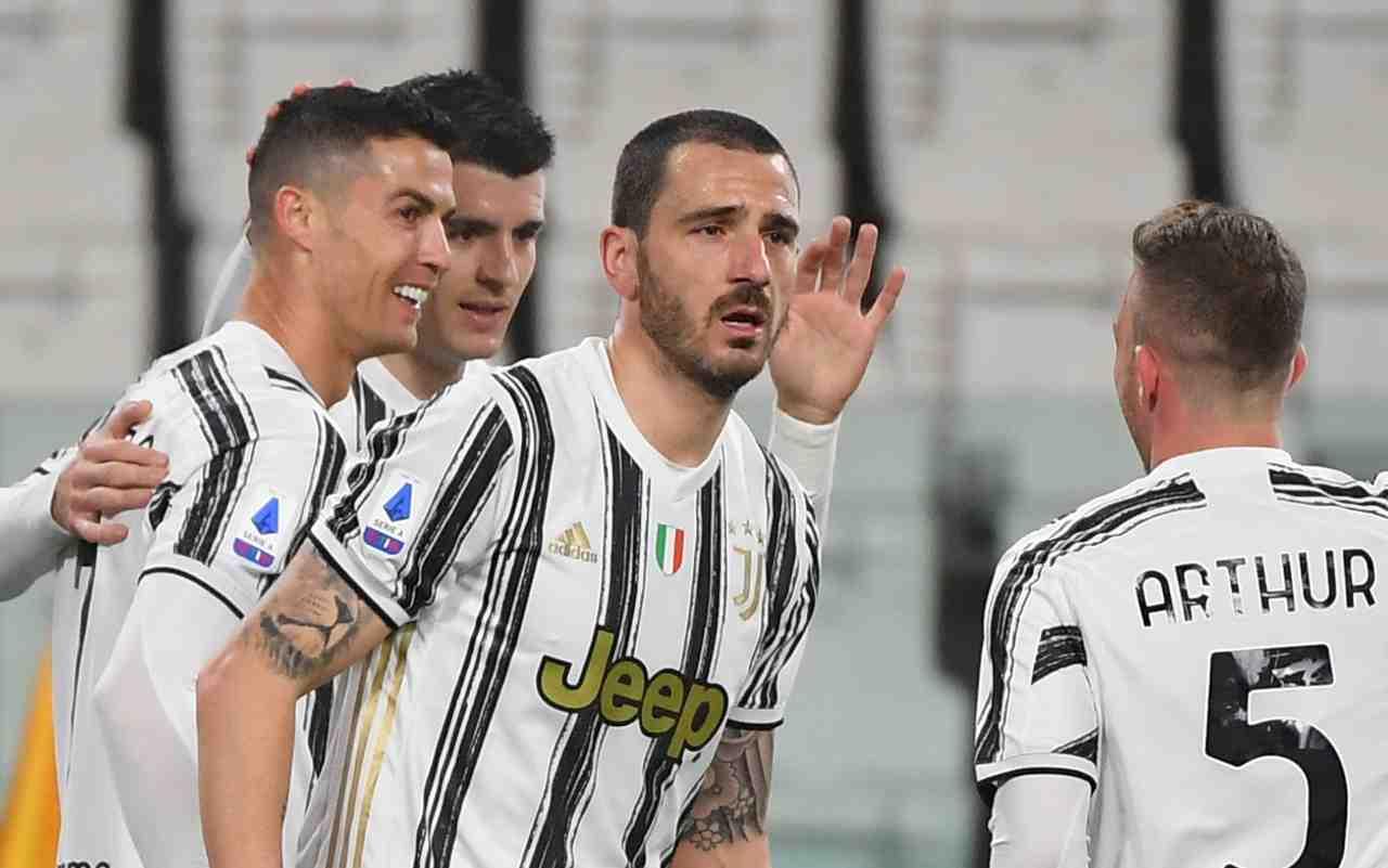 Calciomercato Roma, Juve su Mancini | Scambio rifiutato