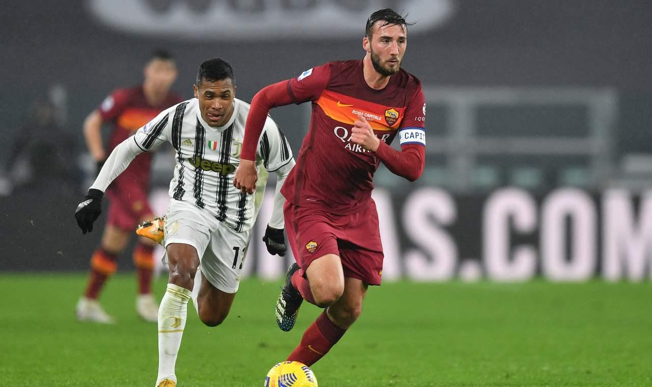 Voti Juventus-Roma | Flop Cristante e Kumbulla