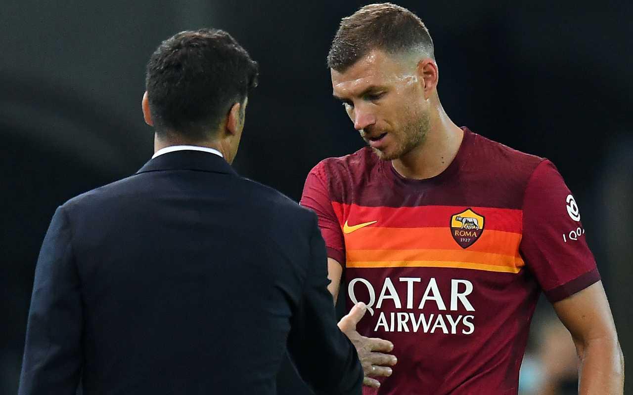 Calciomercato Roma, Milik post Dzeko: c'è la clausola