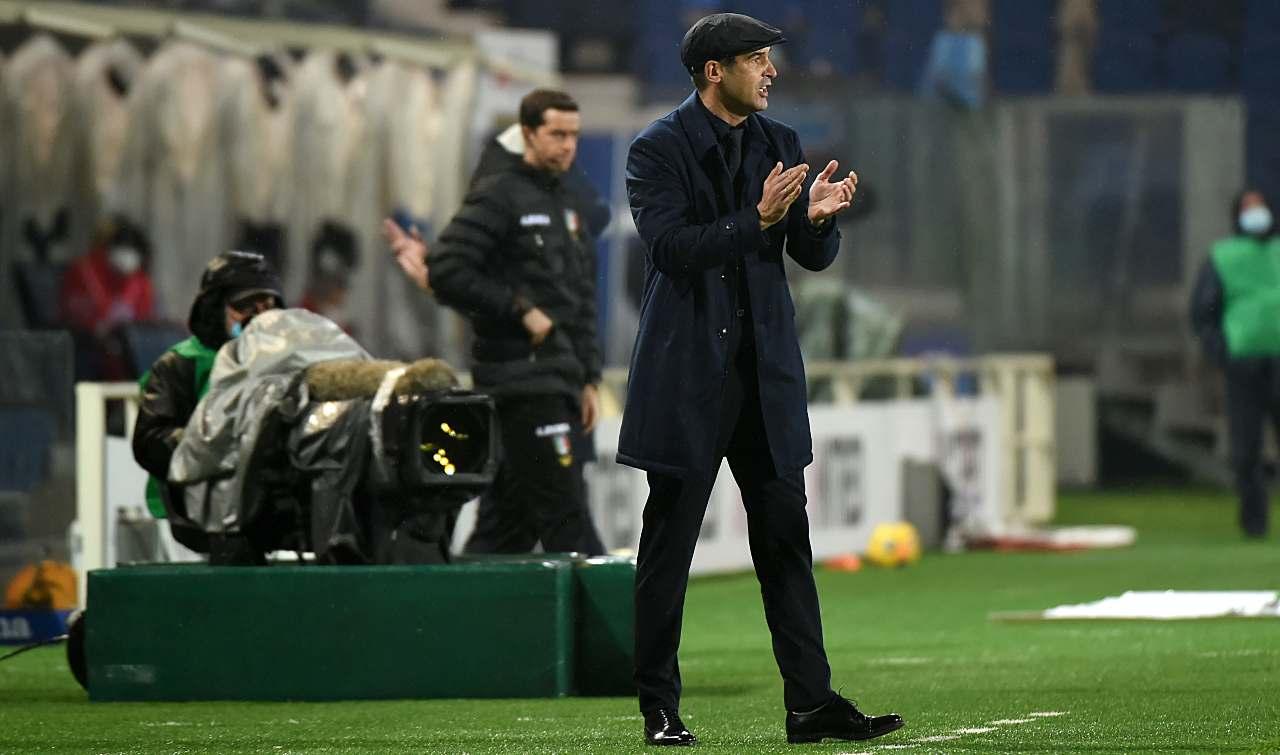 Lista Uefa Roma, tre esclusi per Fonseca