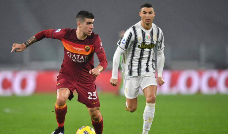 Voti Juventus-Roma, Mancini tra i migliori