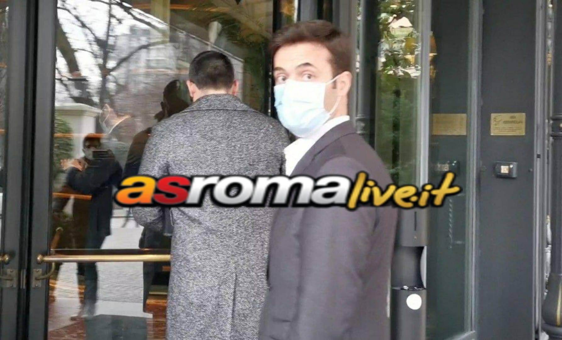 Calciomercato Roma, la Juventus ha offerto un esubero