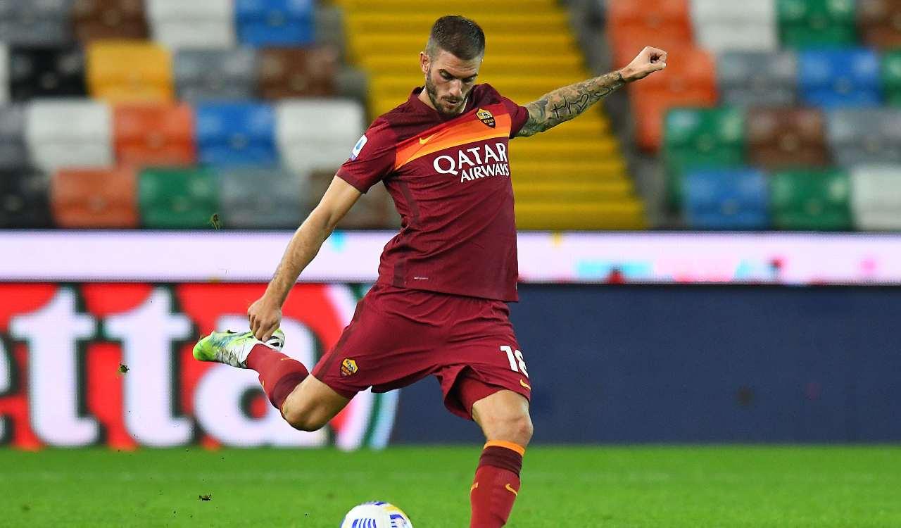 Calciomercato Roma, cessione saltata | Agente Santon dice tutto