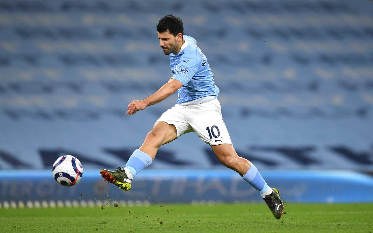 Calciomercato Roma, ufficiale   Aguero a zero
