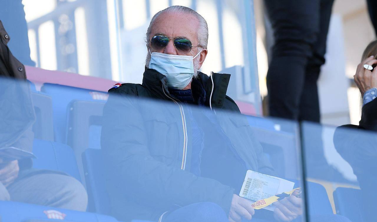 Calciomercato Roma, Fonseca-Napoli: la situazione