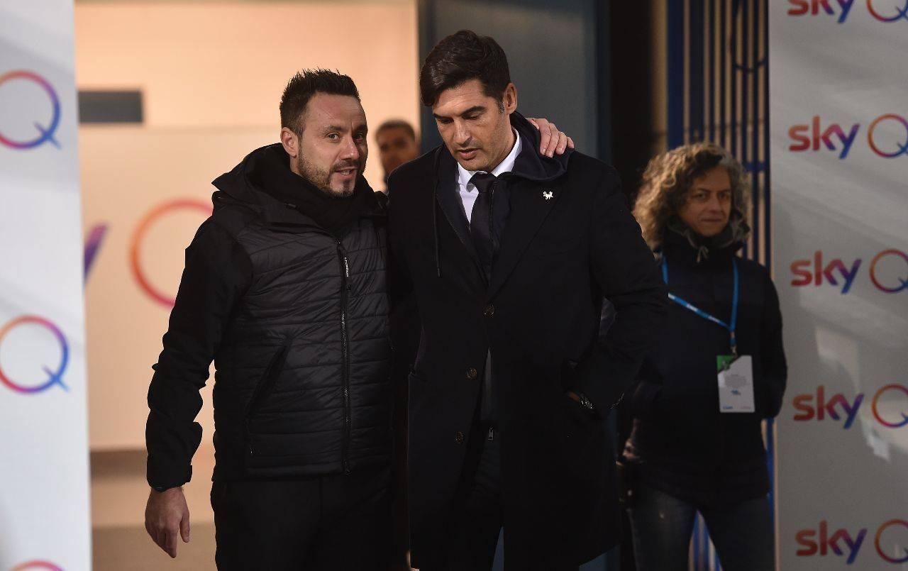 Addio Fonseca, ritorno di fiamma in Serie A