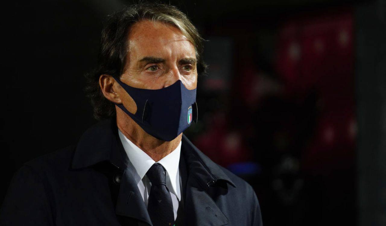 Preconvocati Mancini, niente Euro 2020 per El Shaarawy