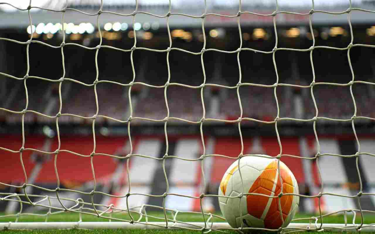 Manchester United-Roma