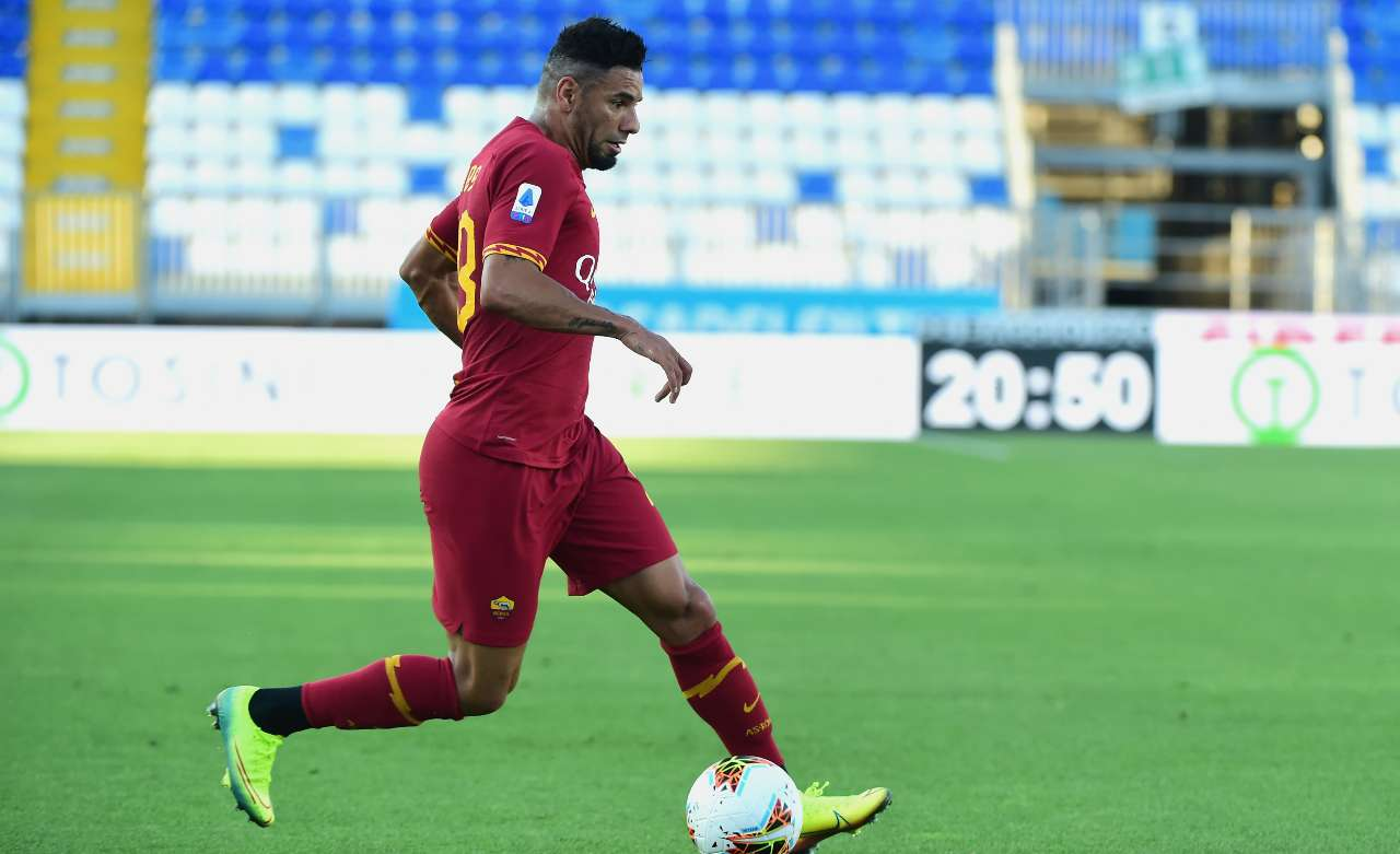 Calciomercato Roma, ultime e retroscena su Bruno Peres