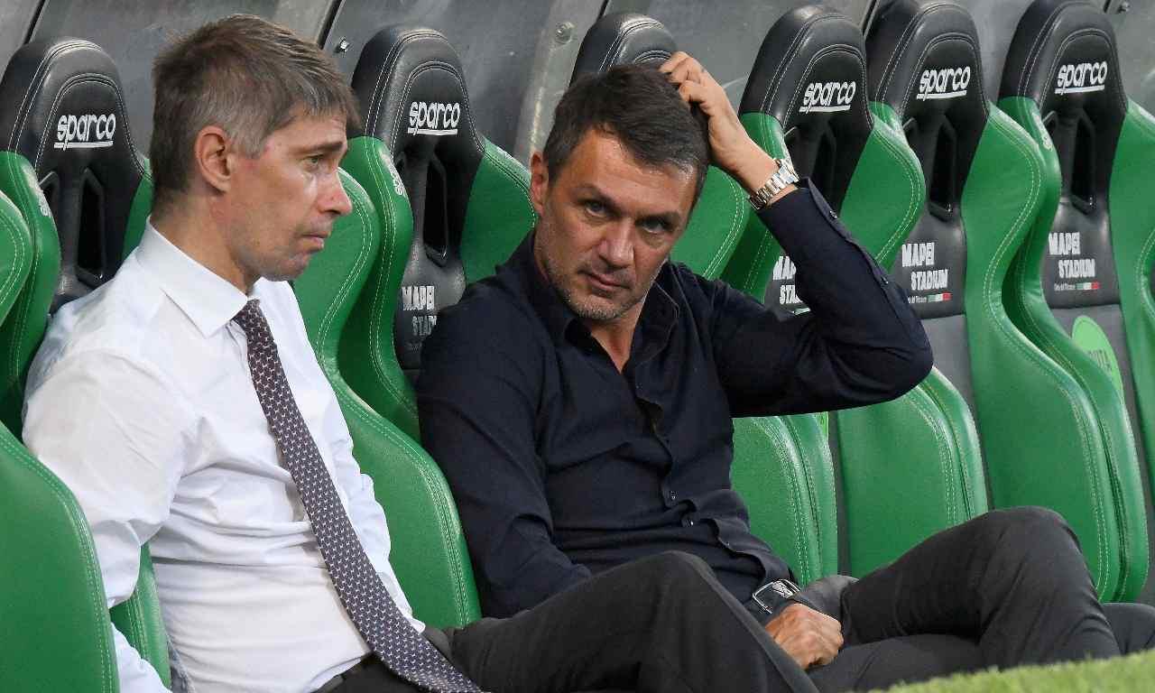 Addio Fonseca, ritorno di fiamma del Milan