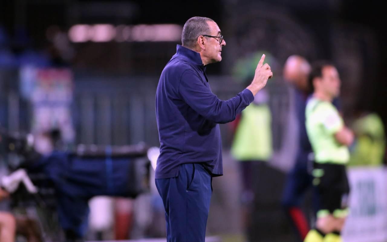 Calciomercato Roma, Allegri è saltato | Sarri in pole