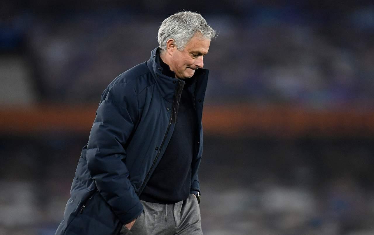 """Roma Mourinho, esclusivo Cagnazzo: """"Segnale forte"""""""