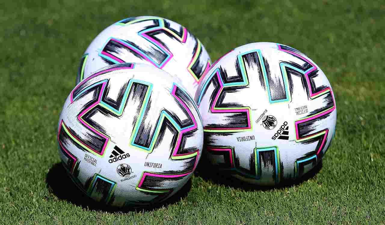 Palloni Euro 2020