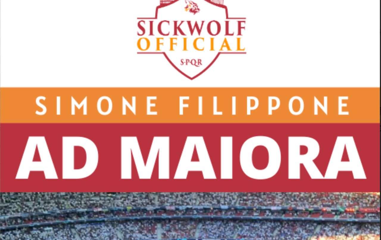 "Roma, Sickwolf: ""Mourinho uno schiaffone a tutti"""