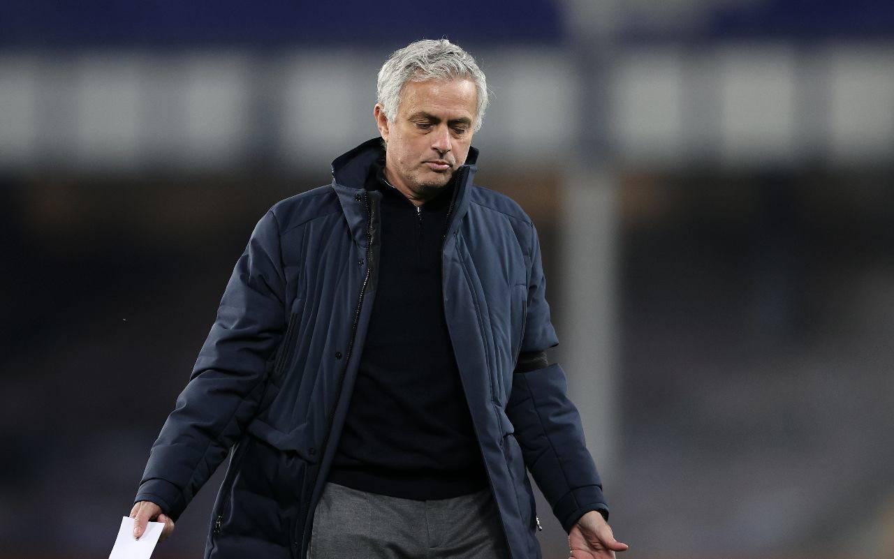 """Roma. esclusivo Cagnazzo: """"Mourinho, ecco come è nata la trattativa"""""""