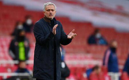 Roma, Sickwolf esulta per Mourinho e presenta il suo libro