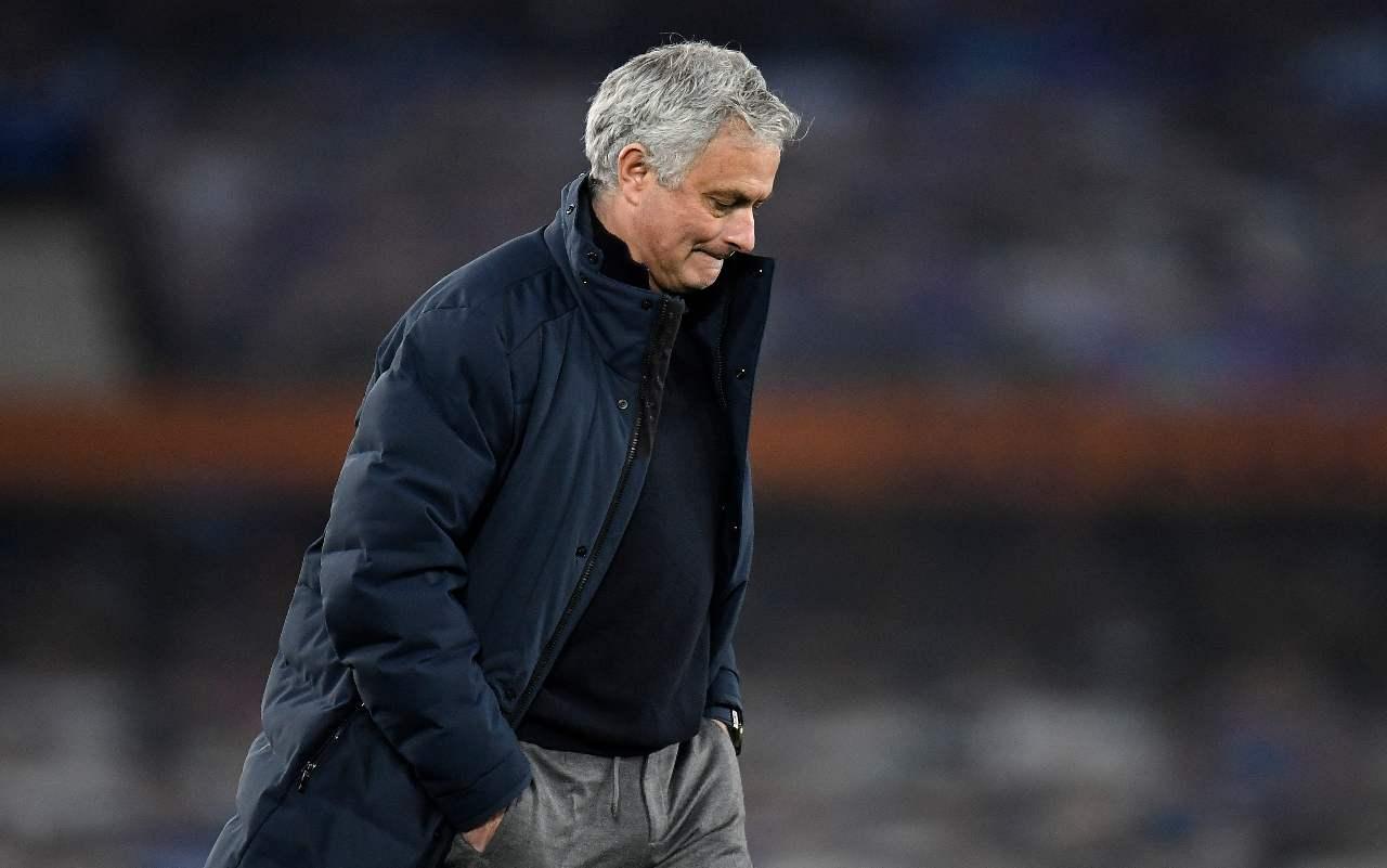 Calciomercato Roma, Mourinho studia il post Mkhitaryan