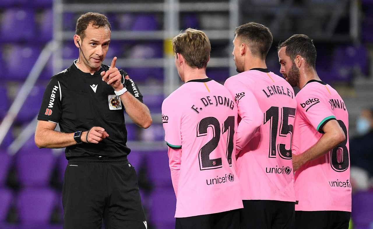 Calciomercato Roma, addio Pellegrini: scambio col Barcellona