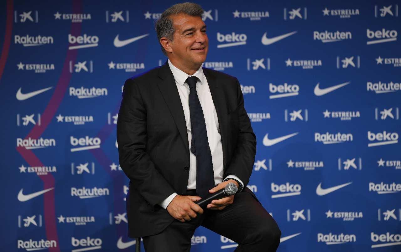 Calciomercato Roma, scambio col Barcellona per Pellegrini