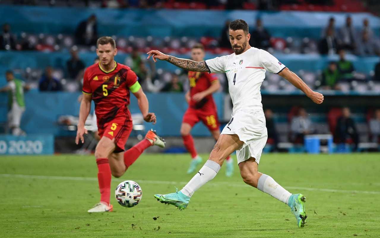 Calciomercato Roma, vice Spinazzola: soluzione top con lo sconto